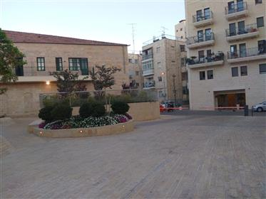 Stunning apartment for sale in the Saidoff houses project in the city center!