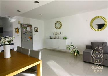 ? Renovated 4 Room Apartment For Sale In Armon Hanatziv ?
