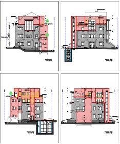 Appartement de 5 pièces avec ascenseur privé