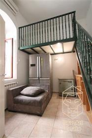 Nouveau exclusivement Une occasion incroyable d'acheter un appartement de jardin à Baka