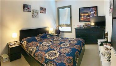 דירת 3 חדרים מרהיבה למכירה במרכז העיר קרוב לעיר העתיקה!