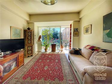 *דירה מוארת ויפה בשכונת טלביה לקניה!*