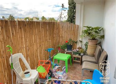 ? Gorgeous 3 Room Apartment For Sale in Katamon?