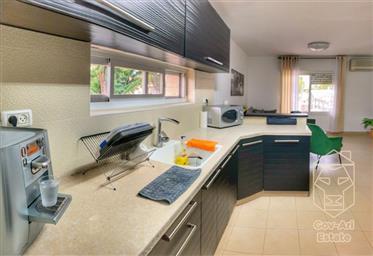 Exclusive!! Spacious 4-Room Apartment For Sale in Katamonim