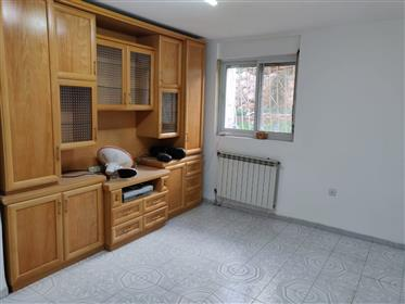 3-Room apartment on the ground floor in the heart of old Katamon for sale!