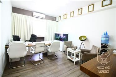 Renovated and amazing office for rent in the City Center!!