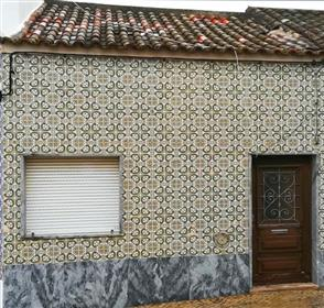 Traditional House to recover