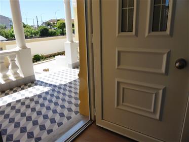 Apartamento icônico, T3 duplex, 2 quartos. Portugal, Aveiro.