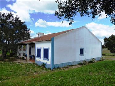 Country house, 3 bedrooms. Portugal, Arraiolos, Vimieiro.