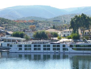 960.000 m2 avec oliveraie. Portugal, Barca d'Alva, Figueira C. Rodrigo