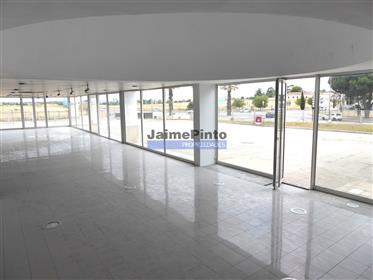 Warehouse, Building, Facilities, Shop, 3500 sq.m. Portugal, Évora.