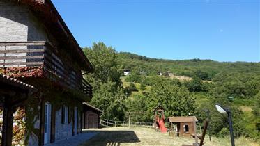 V152021  casale in Val di Vara