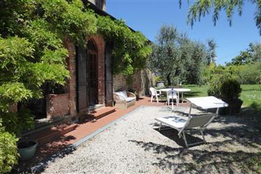 V332021 villa Val di Chiana
