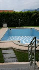 V7415 Villa singola a Montignoso (Ms)