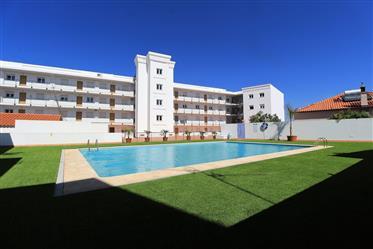 Apartamentos T2 Com Piscina E Estacionamento - Vila Real San...