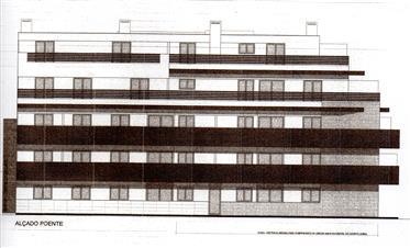 Apartamentos T2 - T1+2 - T0+2 - Vila Real Santo Antonio