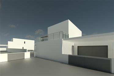 Maison Avec 3 Chambres Et Piscine - Vila Nova De Cacela