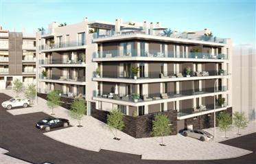 Appartement : 106 m²