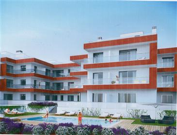 Appartements Type T1/T2/T3 Avec Garage Et Piscine - Tavira