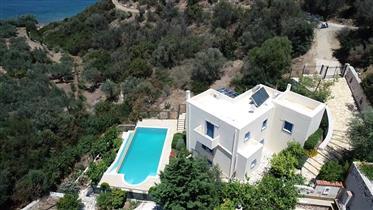 Villa Over Beach