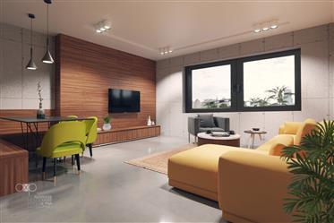 Apartment in Rua da Lapa 350.000 Golden Visa