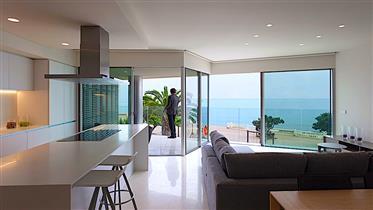 Appartement en première ligne avec vue sur la mer à Torrevieja, Costa Blanca Sud, Alicante, Espagne