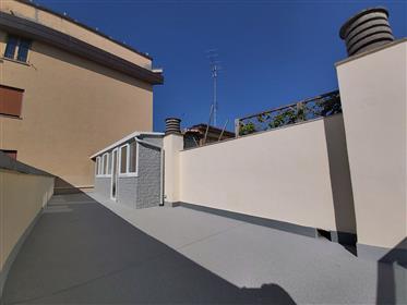 Penthouse à Florence dans la zone nord