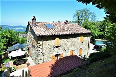 Bagno di Romagna - Casa colonica di grande fascino