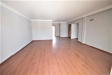 Apartment with 2 bedrooms as new in small condominium with private parking.