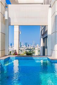 Vivenda de luxo: 136 m²