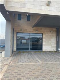 New Building Shop - Ramat Efrayim - 5 Rooms