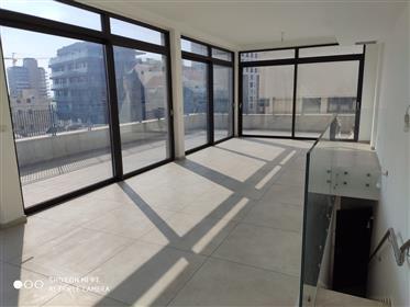 2 Duplex-Toit - Immeuble Neuf - Proche Mer