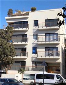 Ground Floor - New Building - Rothschild