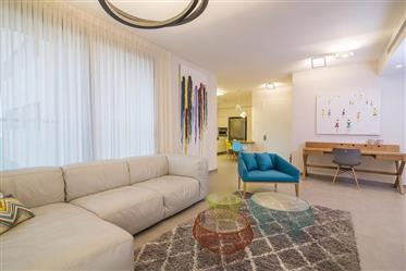 Sarona Complex  - Clear View - 4 Rooms