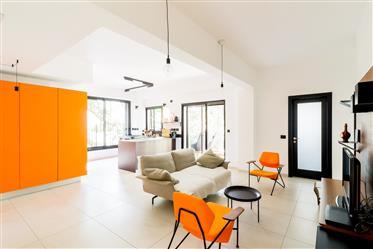 Rue Calme - New Building - Kikar Rabin
