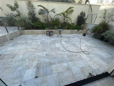 Duplex - Ground Floor - Jaffa North