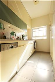 Hayarkon Park - 3 Rooms completely renovated