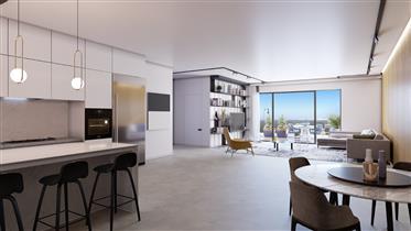 Projet De Luxe - Piano House - Rothschild - 3 Pieces