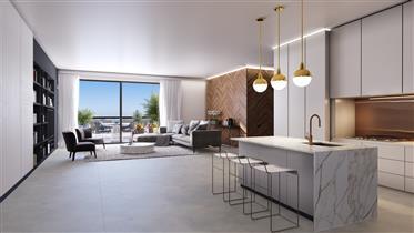 Projet De Luxe - Piano House - Rothschild - 4 Pieces