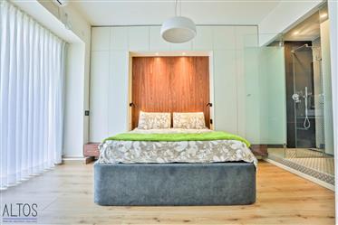 3 חדרים מרווחת בטירוף