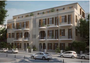 Penthouse - Immeuble Classé - Rothschild