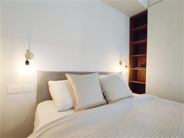 """דירת 3 חד מעוצבת ברמה גבוהה מאוד בפרויקט """"נויה"""""""