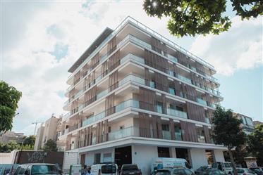 שכונת לב תל אביב - 3 חדרים