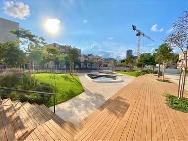 למכירה דירה בפרויקט חדש בפלורנטין!
