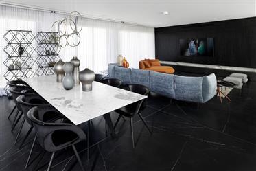 Magnifique Penthouse Vue Mer - Neve Tzedek
