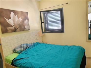 2 חדרים אידיאליים במרכז העיר!