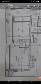 מרכז העיר - קרוב לים - 2 חדרים