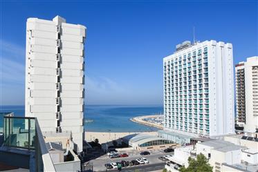Duplex-Penthouse De Luxe - Vue Mer - 4 Pieces