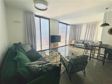 Very High Standing Apartment - Near Sea