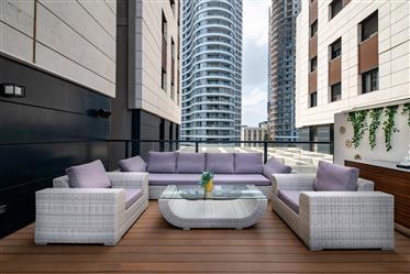 Mini-Penthouse De Luxe - Gindi